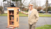 Little Free Library documentary video